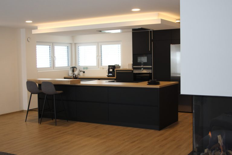 Küche 2020
